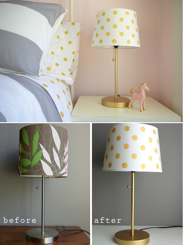 I Think The Results Are Pretty Fantastic, And The Sheets And Lampshade  Definitely Go Together. Their Room Is Far From Matchy Matchy, But I Think  Itu0027s Fun To ...