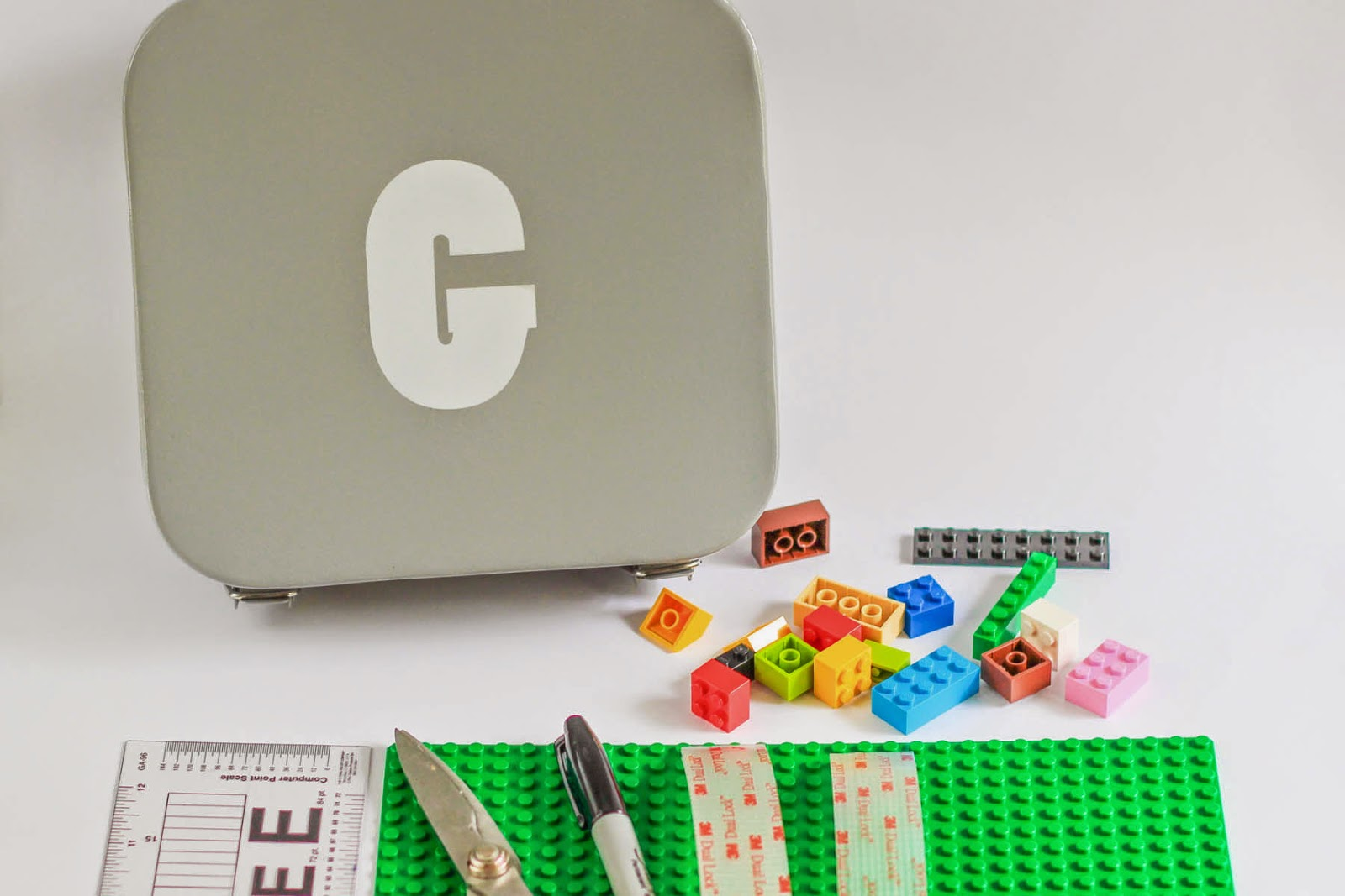 DIY Lego Storage Box & DIY Lego Storage Box | Crateu0026Kids Blog