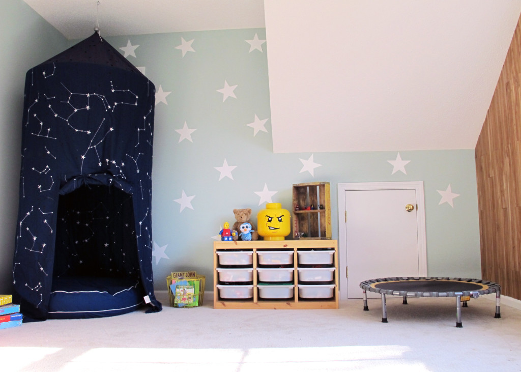 creating a sensory friendly playroom | crate&kids blog