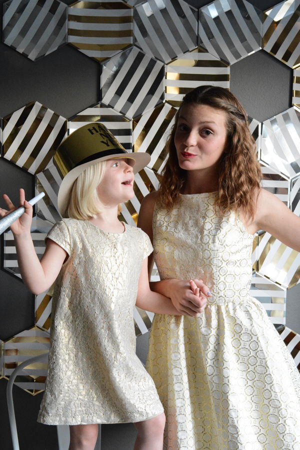 Diy New Years Eve Photo Booth Backdrop Cratekids Blog